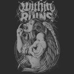 Within The Ruins - Harlot (Black on Black)