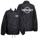 Old School Logo Windbreaker
