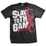 Slave To The Game T-Shirt
