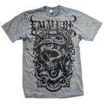 Seeing Eye Skull T-Shirt