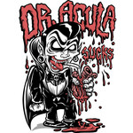 Dr. Acula - Sucks