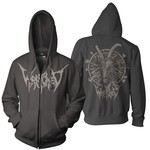 Wretched - Son Of Perdition CD And Zip-Up Hoodie