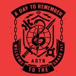 A Day To Remember - Snake Pit (RED)