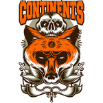 Continents - Fox