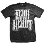 Tear Out The Heart Logo T-Shirt