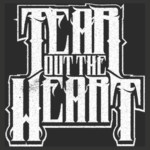 Tear Out The Heart Logo Tank Top