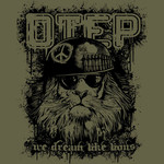Otep - We Dream Like Lions