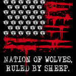 Nation Of Wolves T-Shirt
