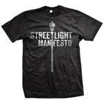 Distressed Streetlight T-Shirt