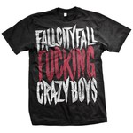 Fall City Fall - Crazy Boys