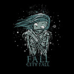 Fall City Fall - Girl