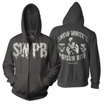 Horror Crew Zip Up Hoodie