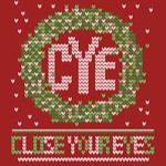 Close Your Eyes - Holiday Wreath