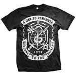 A Day To Remember - Snake Pit (Black)