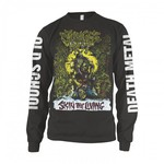 Skin The Living Color Longsleeve