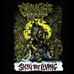 Jungle Rot - Skin The Living Color