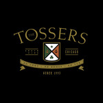 The Tossers - Anchor