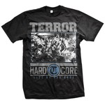 Hardcore (Black) T-Shirt