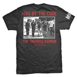 The Die Hard Remain T-Shirt