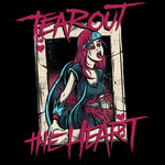 Tear Out The Heart - Queen Of Hearts