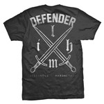 Hard Metal T-Shirt