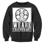 We Are Triumphant - Crew