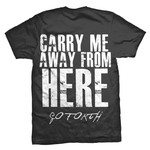 Go Forth - Carry Me Away