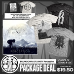 Breakdown Of Sanity Perception Package