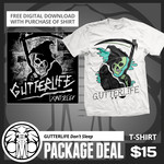Don't Sleep Shirt + Free Download Package