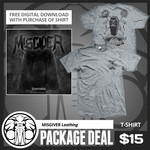 Loathing Shirt Package Package