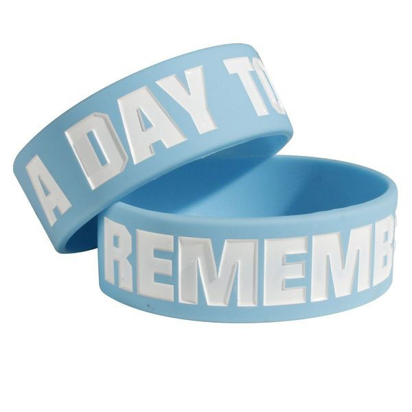 A Day To Remember - A Day To Remember Logo Baby Blue