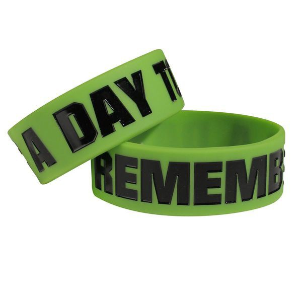 A Day To Remember - A Day To Remember Logo Green