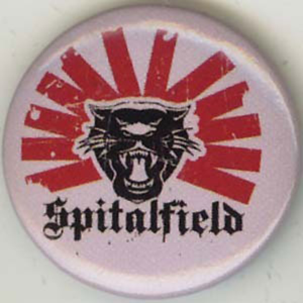 Spitalfield - Panther