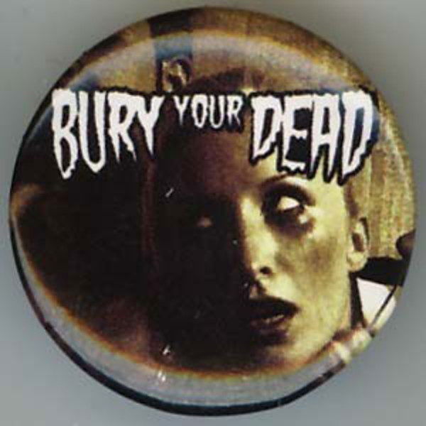 Bury Your Dead - Girl