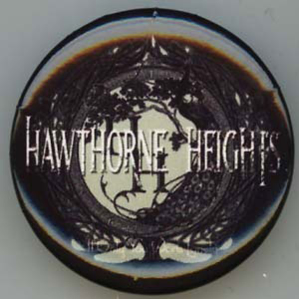 Hawthorne Heights - Peacock