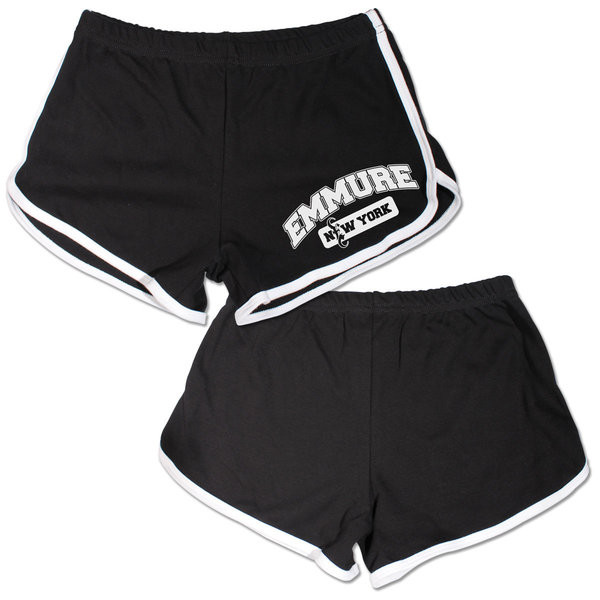Emmure - New York Booty Shorts
