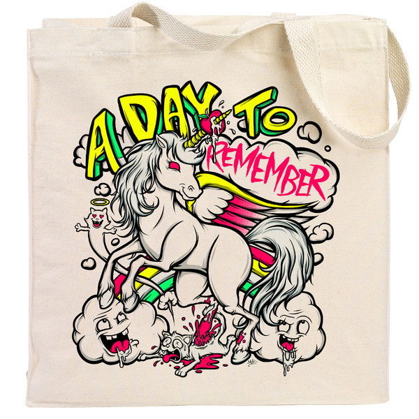 A Day To Remember - Unicorn