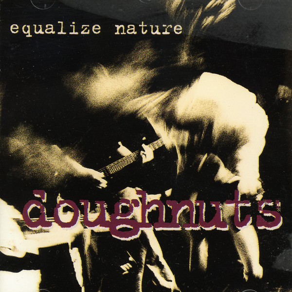 Doughnuts - Equalize Nature
