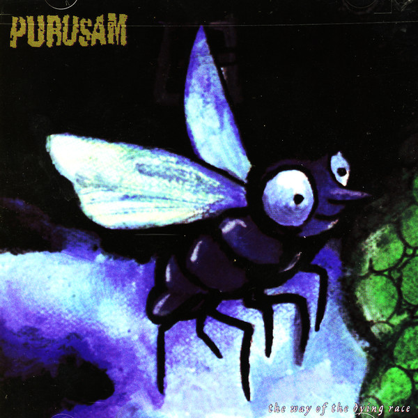 Purusam - Way of the Dying Race