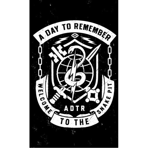 A Day To Remember - Snake Pit