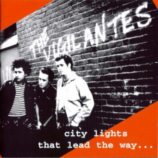 Vigilantes - City Lights that Lead the Way