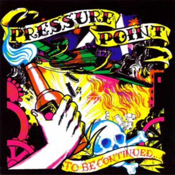 Pressure Point - To Be Continued