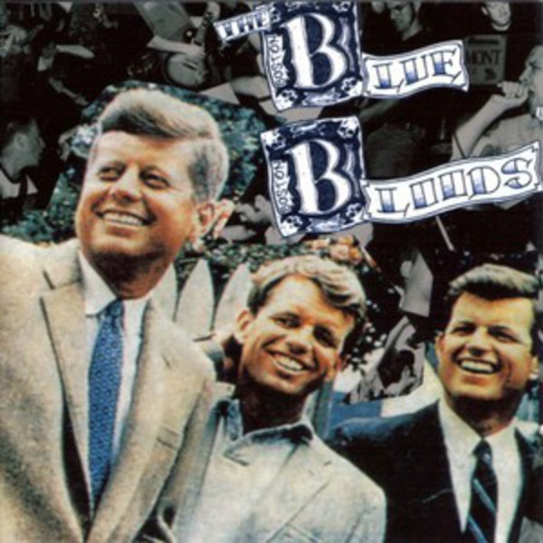 Blue Bloods - S/T