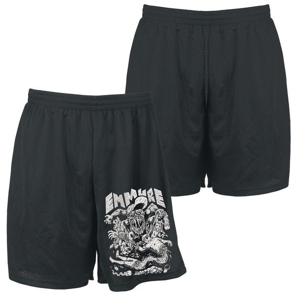 Emmure - Garthock Gym Shorts