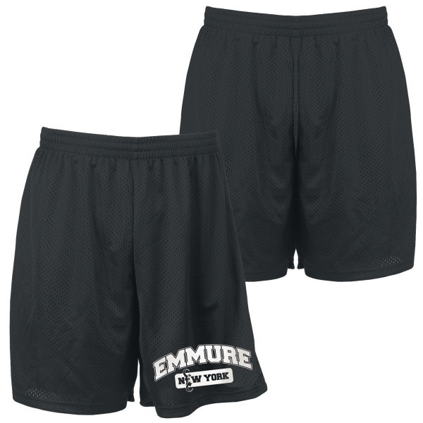 Emmure - New York Mesh Shorts