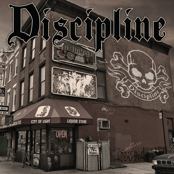 Discipline - Anthology