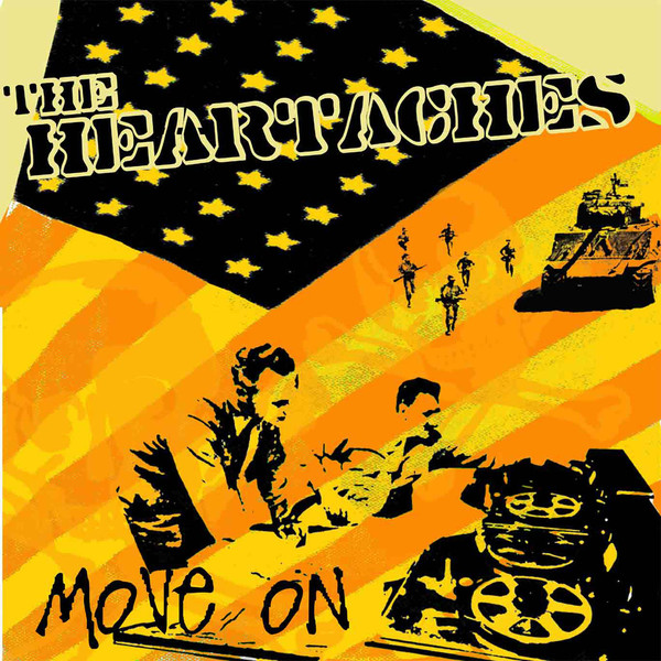 The Heartaches - Move On