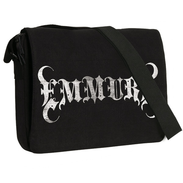 Emmure - E logo Messenger Bag
