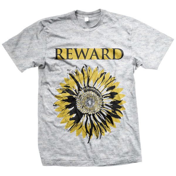 Reward - Sunflower