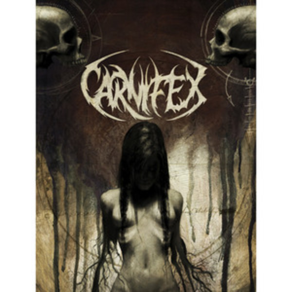 Carnifex - Until I Feel Nothing - Fine Art Print